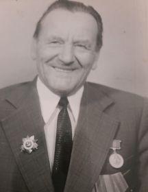 Доманский Иван Иванович