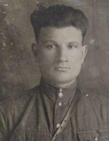 Бураков Фёдор Андронович
