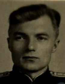 Харитонов Николай Георгиевич