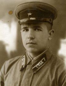 Артамонов Николай Александрович