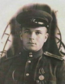 Зыков Владимир Иванович