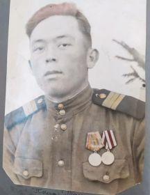 Джумагулов Таши