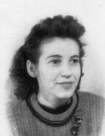 Медведева (Кондратенко) Ираида Владимировна