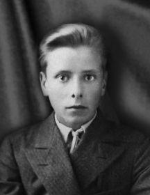 Кочедышкин Пётр Акимович