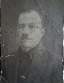 Белоусов Николай Константинович