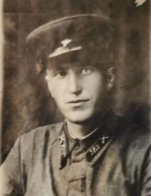Морозков Семен Федорович