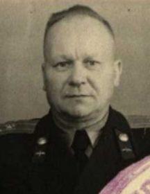 Груздев Николай Дмитриевич
