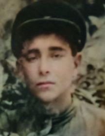 Махтесян Арутюн Амбарцумович