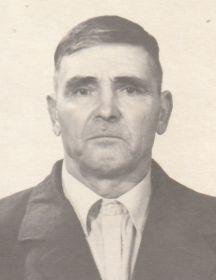 Кива Василий Федосеевич