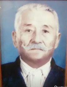 Абдурахманов Кузбай