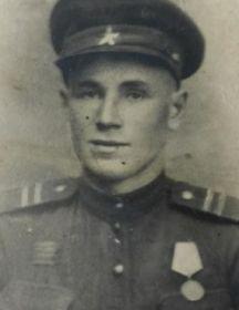 Анохин Михаил Александрович