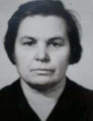 Житкова Анна Михайловна