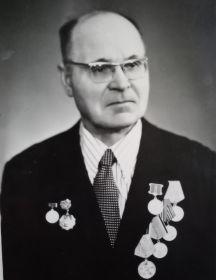 Новыдарский Илья Иванович