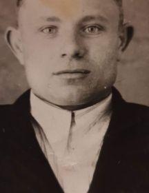 Савенков Иван Яковлевич
