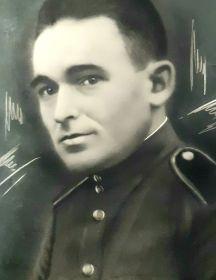 Макаров Павел Григорьевич