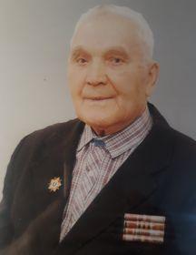 Васильев Афанасий Михайлович