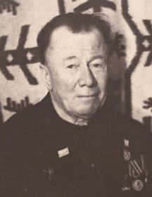 Колмаков (Калмыков) Евгений Федосеевич