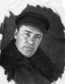 Артюшкин Федор Герасимович