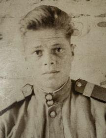 Химанов Сергей Дмитриевич