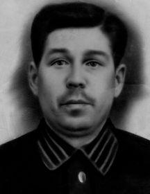 Бекетов Павел Федорович