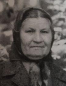 Рашкевич Ксения Павловна