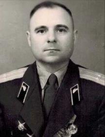 Девушкин Валерий Николаевич