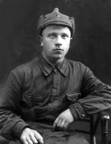 Мехов Владимир Андреевич
