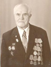 Каретин Николай Иванович
