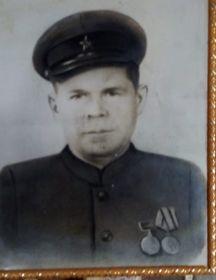 Черкашин Родион Михайлович