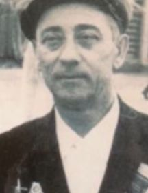 Лазаренко Григорий Спиридонович