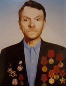 Ширяев Борис Егорович