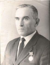Гладких Василий Петрович