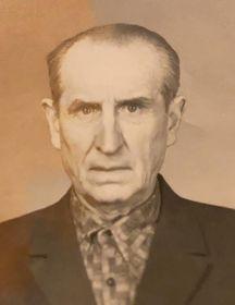 Бражников Георгий Яковлевич