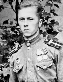 Меньшиков Василий Егорович