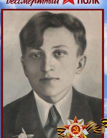 Прянишников Иван Егорович