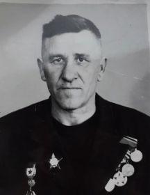 Зиновьев Александр Афанасьевич