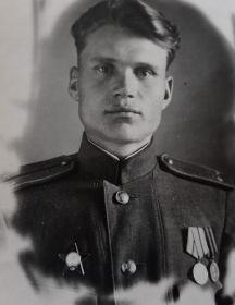 Петрухин Виктор Георгиевич
