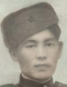 Асранкулов Азимкул