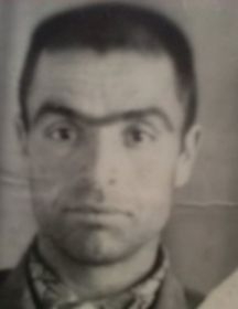 Акрамов Турсунали