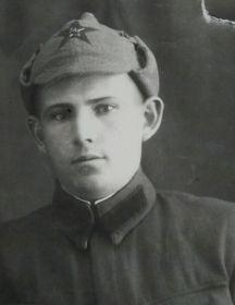Недорезов Аркадий Яковлевич