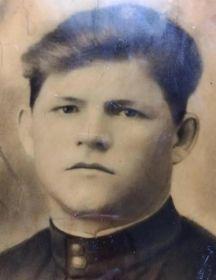 Акимов Павел Яковлевич