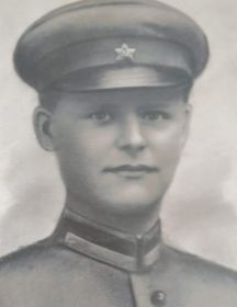 Кузин Павел Ильич