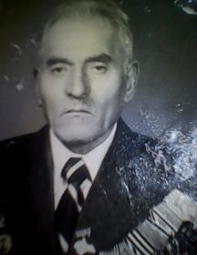 Хачатуров Арташ Вартанович