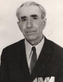 Тафинцев Павел Михайлович
