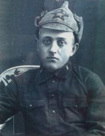Тёмин Александр Михайлович