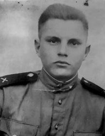 Ивлюшкин Сергей Егорович