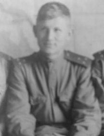 Пономарев Иван Савельевич