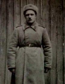 Соколов Иван Васильевич
