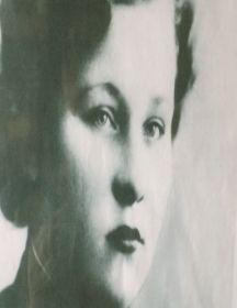 Хотиенко (Маслобойникова) Полина Андреевна
