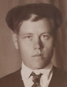 Игонькин Александр Лаврентьевич